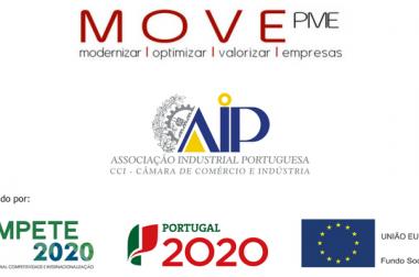 Nova edição do Projeto de Formação-Ação MOVE