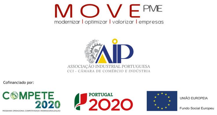 Programa de Formação-Ação MOVE